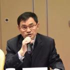 李晓祥 安徽省新星药物开发有限责任公司董事长