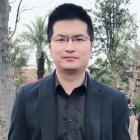 王波 台州保隆化工有限公司董事长