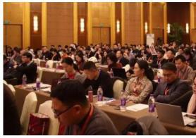 【现场】首届药融圈CEO BD VC 峰会第一天集锦