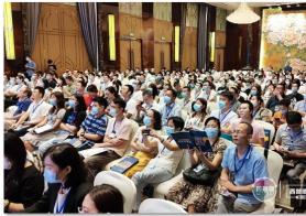 会议聚焦丨2020西部地区仿制药技术峰会在成都顺利开幕!